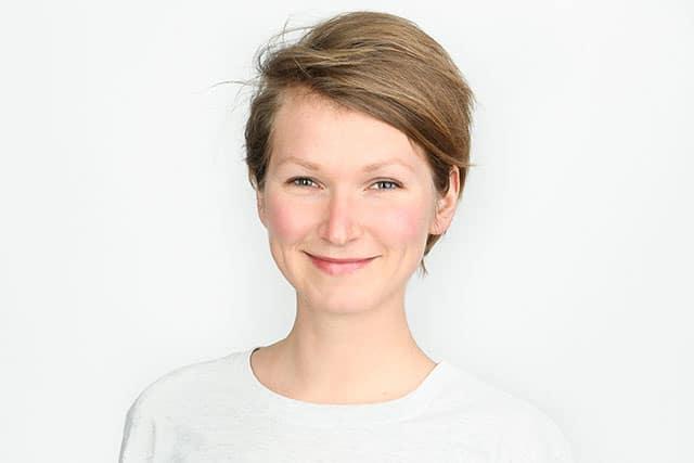 Maria Spieler