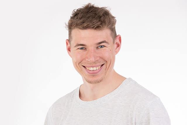 Michael Sätteli