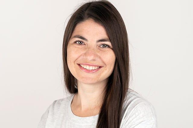Roxana Pedano