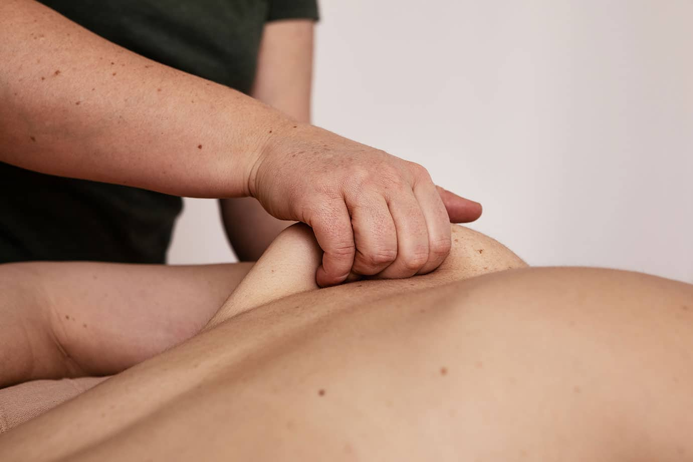 Freestyle Massage