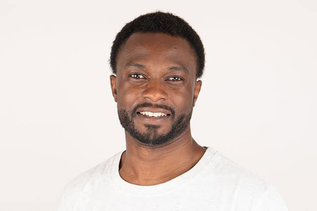 Souleymane Ndiaye